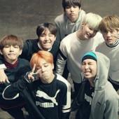 BTS 恋愛