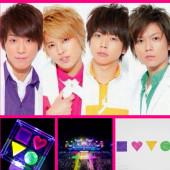 □♡四つ子ちゃん▽○