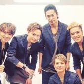 三代目J Soul Brothers好き集まれー(〃艸〃) ♡*.+゜