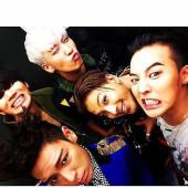 BIGBANGファン集合