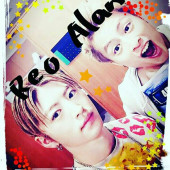 ALAN&REOLOVE