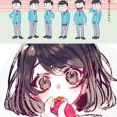 6つ子×夢主  〜学生〜(なり)