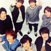 ⚡永遠の7人組⚡