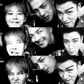 BIGBANGあいしてるーあいしてる人あつまれー✨