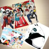 高橋留美子さんのアニメをなりきります!
