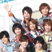 JUMPとシェアハウス!!