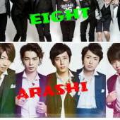 ARASHI&eightなりきり