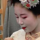 京都にいる舞妓さん、芸妓さんが好きな人、お話しませんかー??