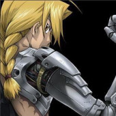 鋼の錬金術師好きな人☆