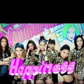 E-girlsHappiness好きな人集まれ~!!