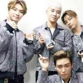 BIGBANG 集合