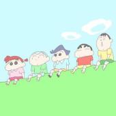 中学校卒業する人集合〜!