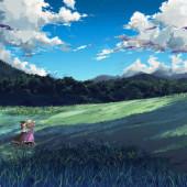 アニメ、フリゲキャラ等が幻想郷に…!?