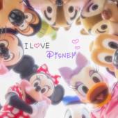 Disney好きな人