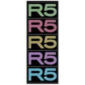 R5大好き❤