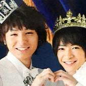 ☆テキトー王子とゆりちぃ専用☆