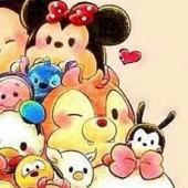 ディズニー好き集まれ!!!