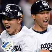 プロ野球好きな人Come on!!