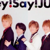 Hey! Say! JUMPが好きな人ーおいで♥