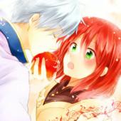 赤髪の白雪姫なりきり&オリキャラ