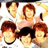 JUMPと恋♡♡