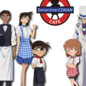 名探偵コナン好きな人達で色々なこと話しませんか?