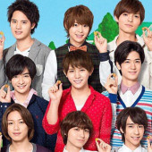 Hey! Say! JUMPとの甘い恋
