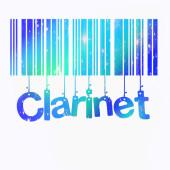 Clarinet好きな人!