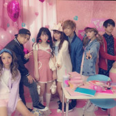popteen LOVE♡