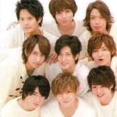 Hey! Say! JUMPと恋愛 (同居)