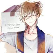 無神ユーマ好きな人~(ノ*>∀<)ノ♡