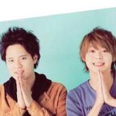 Hey! Say! JUMP&暗殺教室