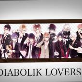 DIABOLIK LOVERSを語ろう!!