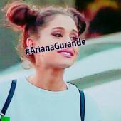 ArianaGurandeファン