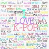 K-POP好きな人、集まって!語ろう!!