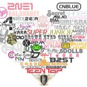 K-POPが好きでフォロワー増やしたい人集まれ笑