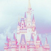 Disney愛してる!