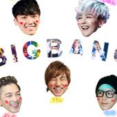 BIGBANG妄想画像作ってほしい人集まれ〜♥
