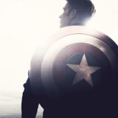 キャプテンアメリカ好きな方語りませんか?