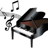 毎日ピアノコンクール出る人ー