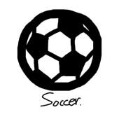 サッカー好きな人シューゴー