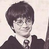 ハリーポッター好きな方♡