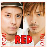 ♡桃橙REDぽん♡
