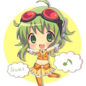 GUMI、ボカロが好きな人集合!!