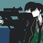 能力者×マフィア松