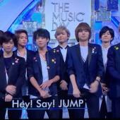 JUMPと恋愛してみない?