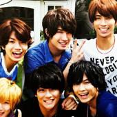 SixTONES✩六つ子②