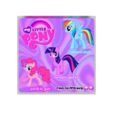 My Little Pony らぶがーる♡