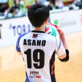 浅野博亮 選手が好きな人、仲良くしませんか?