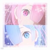 アニメのキャラと双子の恋愛!
